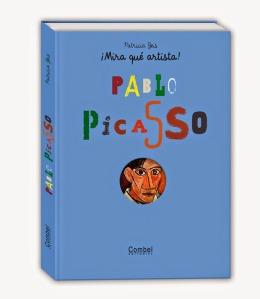 Pablo Picasso, de Patricia Geis
